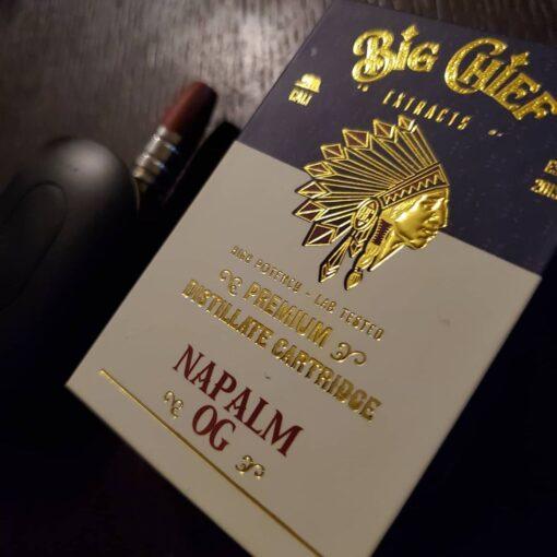 Big chhief extract cartridge,big chief flavors,big chief extract